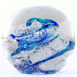 Glass Cremation Urns: A World of Wonder