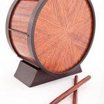 Custom Urns: The Drum