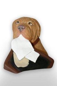 Custom Urn: Fetch the Paper