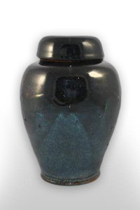 Funeral Urns like these hold cremains - but what ARE cremains?