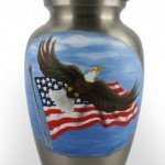 Custom Urns for WWII and Vietnam War Veterans