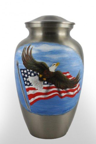 Custom Urns for WWII a...