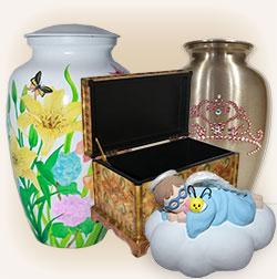urn-materials