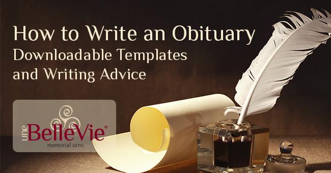 obituary-tips-templates