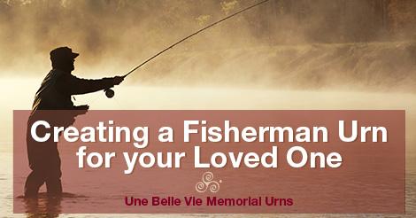 fisherman-urn