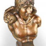 Custom Cremation Urns: Memorial Statues