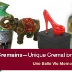 Creative Cremains – Unique Cremation Urn Ideas