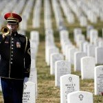 Funeral Etiquette: Military Funerals