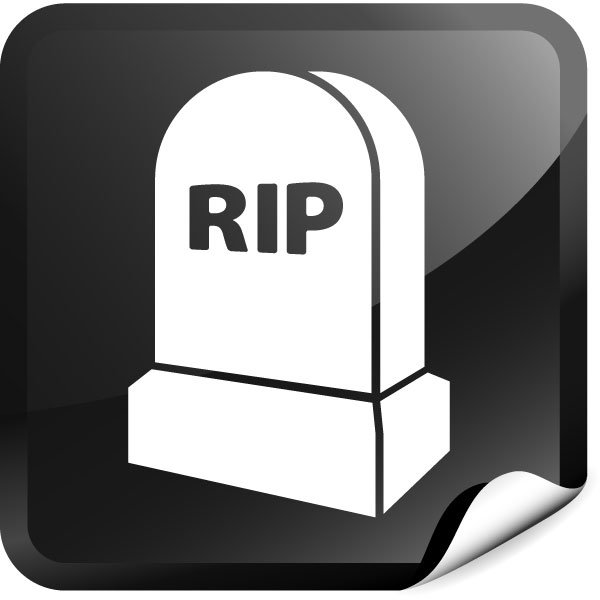 How to Announce the Death of a Loved One on Facebook