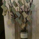 Money Tree for Pinterest Memorial