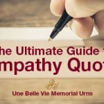 The Ultimate Guide to Sympathy Quotes