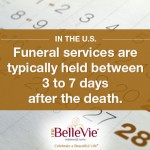 When to Schedule a Funeral or Memorial Service