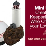Mini Urns: Creating A Keepsake for all Who Cherished your Loved One