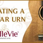 Creating a Guitar Urn for Your Loved One