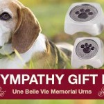 Pet Sympathy Gifts: Offering Pet Loss Support to a Loved One