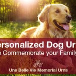 Custom Dog Shaped Urn: Ideas to Commemorate your Family Friend